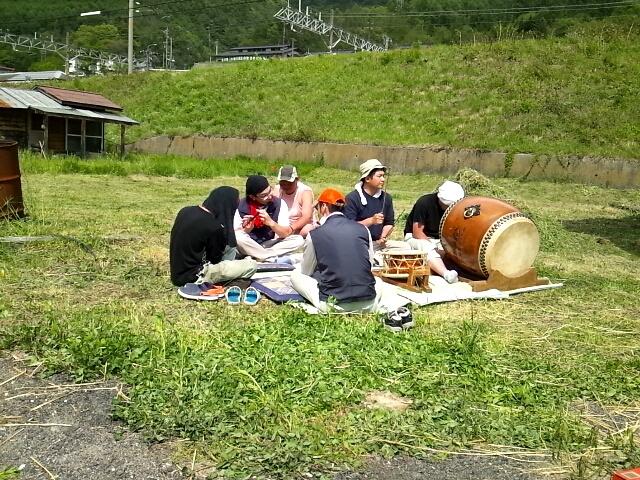八幡倶楽部総会  ほか