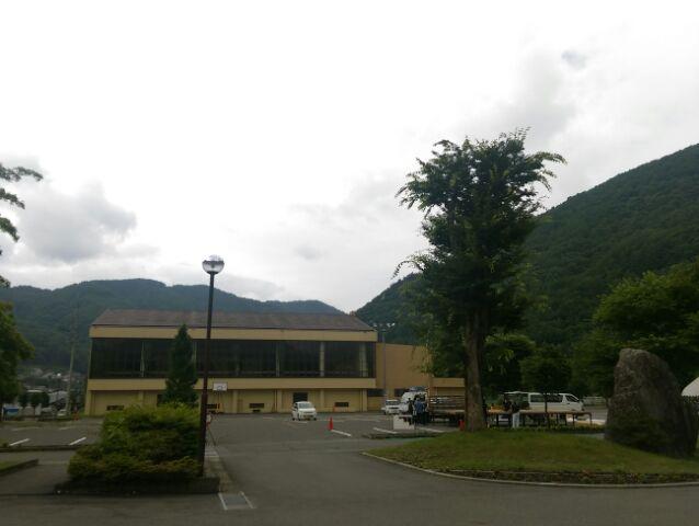 木曽川源流夏祭り開催!